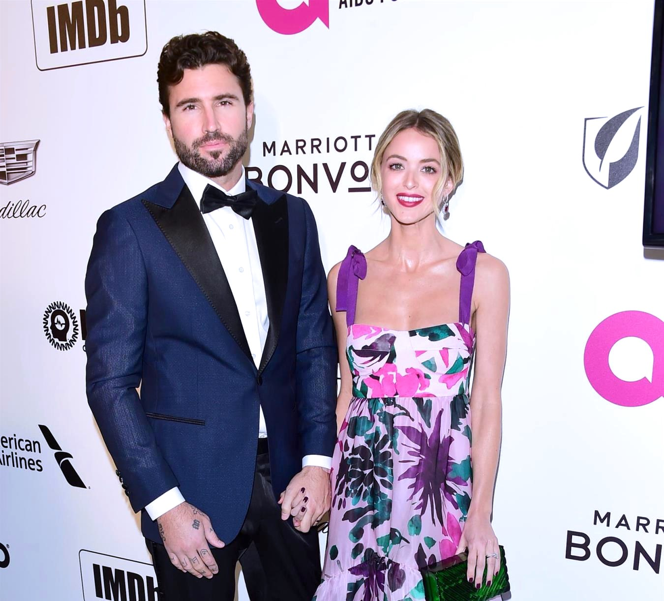 The Hills' Brody Jenner Lives it Up in Vegas After Split From Kaitlynn Carter, Couple Was Never Legally Married