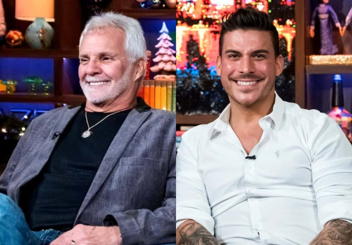 Below Deck's Captain Lee Throws Major Shade at Jax Taylor After Vanderpump Rules Star Shares Aggressive Tweet Toward Fans