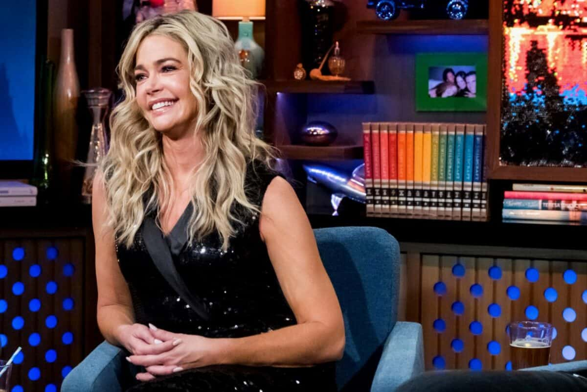 Is Denise Richards Returning to the RHOBH Next Season? Plus Find Out When Season 10 Starts Filming and How Much She's Making!