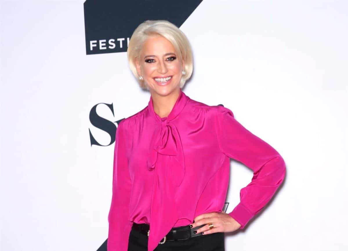 RHONY Star Dorinda Medley Addresses Rumors of a Cast Shake Up and Dishes on Casting Process
