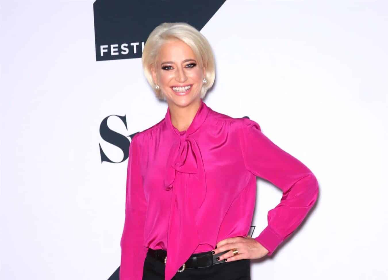 REPORT: RHONY Producer Refused to Work With Dorinda Medley Due to Her 'Nightmare' Behavior as She's Accused of Being 'Awful' to Production