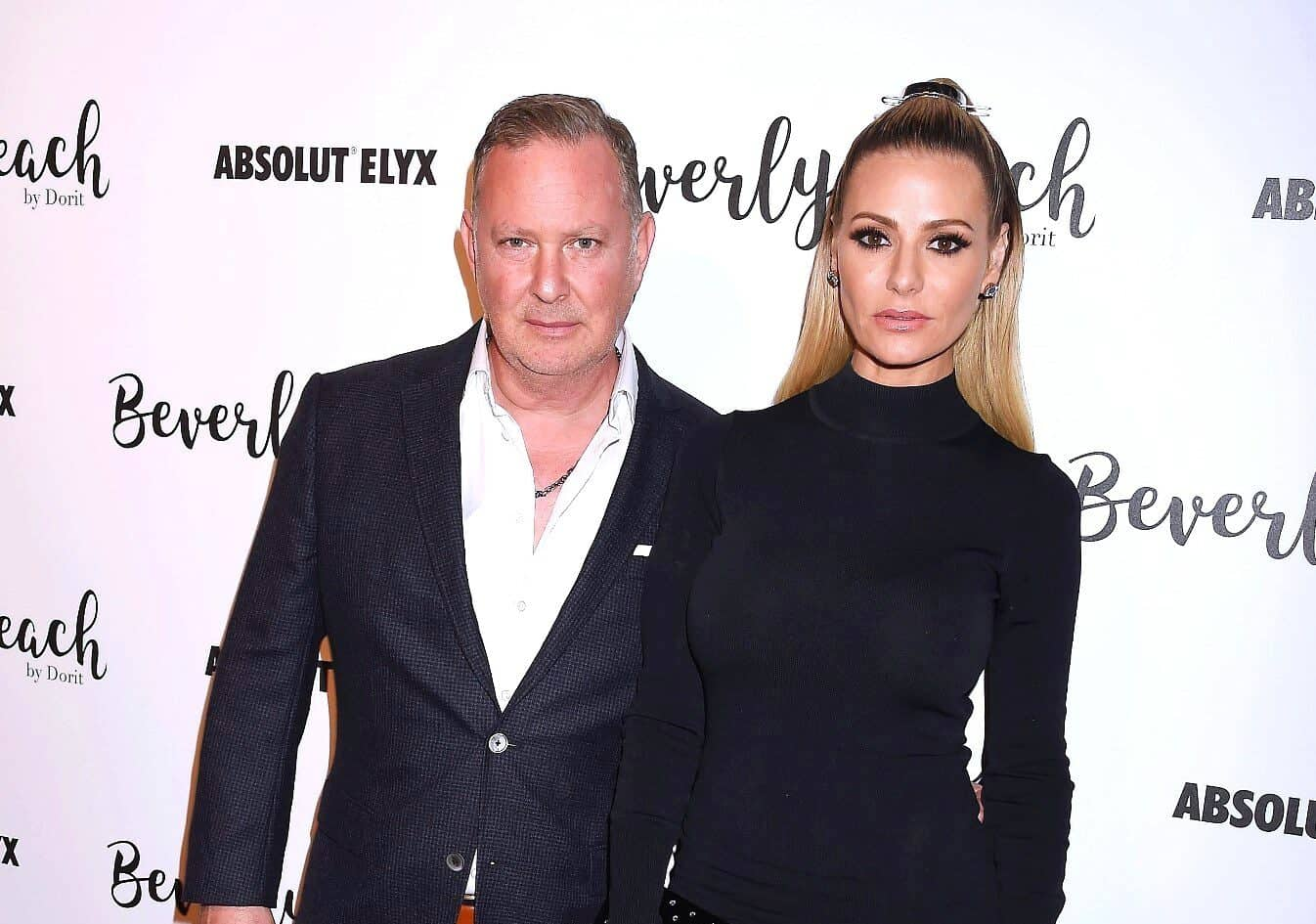 PHOTOS: See Pics of PK and Dorit Kemsley's $6.5 Million Home, Plus She Addresses the Home Only Being in Her Name and Shuts Down Haters Over Finances