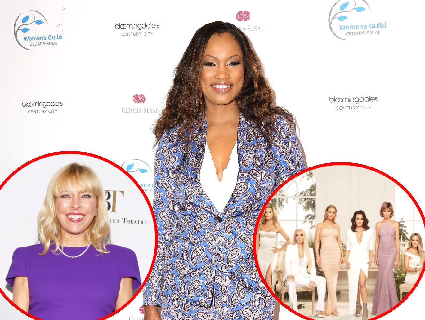 Bravo TV Confirms Garcelle Beauvais Has Joined the RHOBH Cast Along With Sutton Stracke for Season 10 After Lisa's Exit, See Camille's Reaction