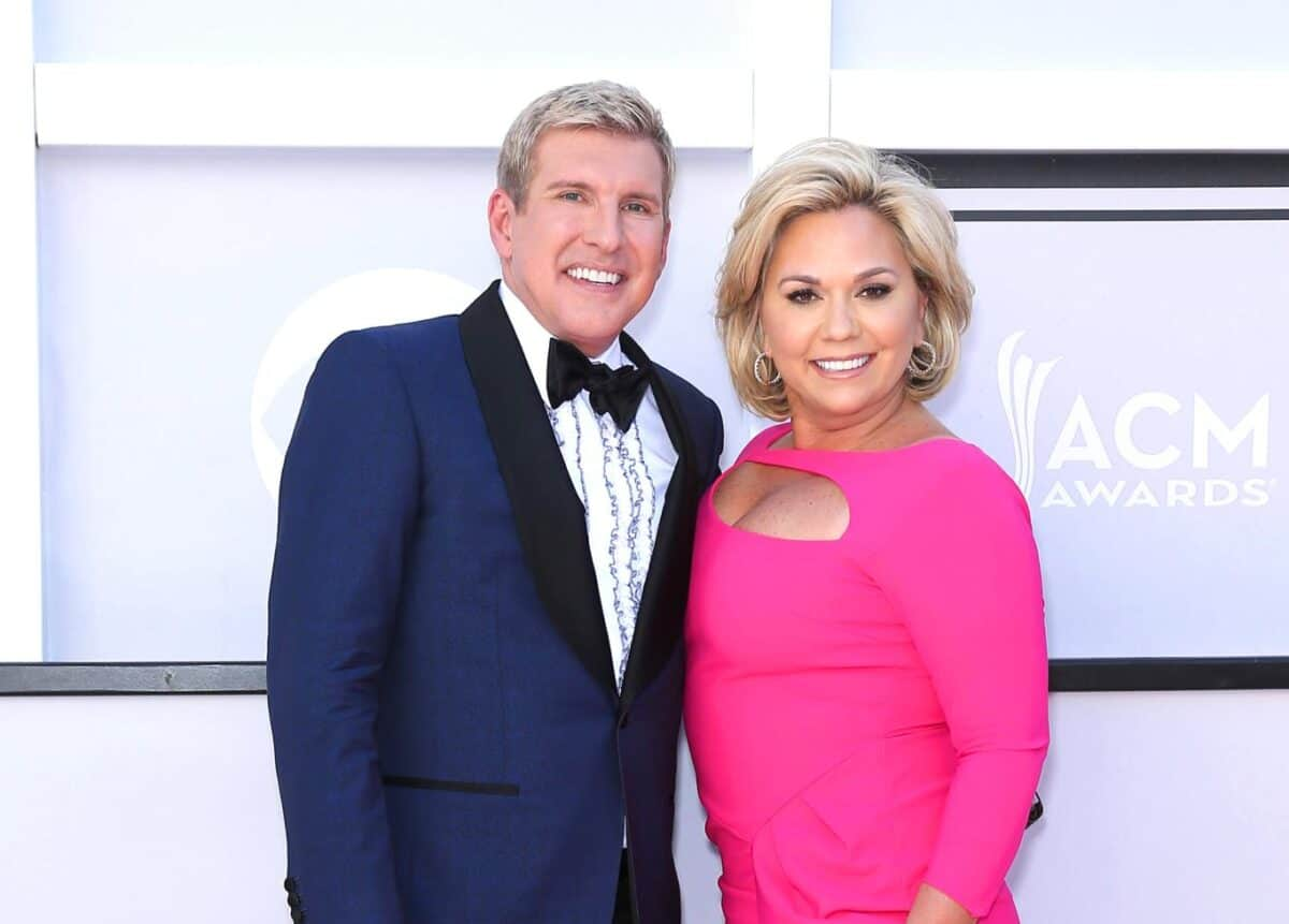Chrisley Knows Best Star Todd Chrisley Reveals He Will Be Indicted for Tax Evasion and Bank Fraud Along With Wife Julie Chrisley, Claims Ex-Employee Set Him Up