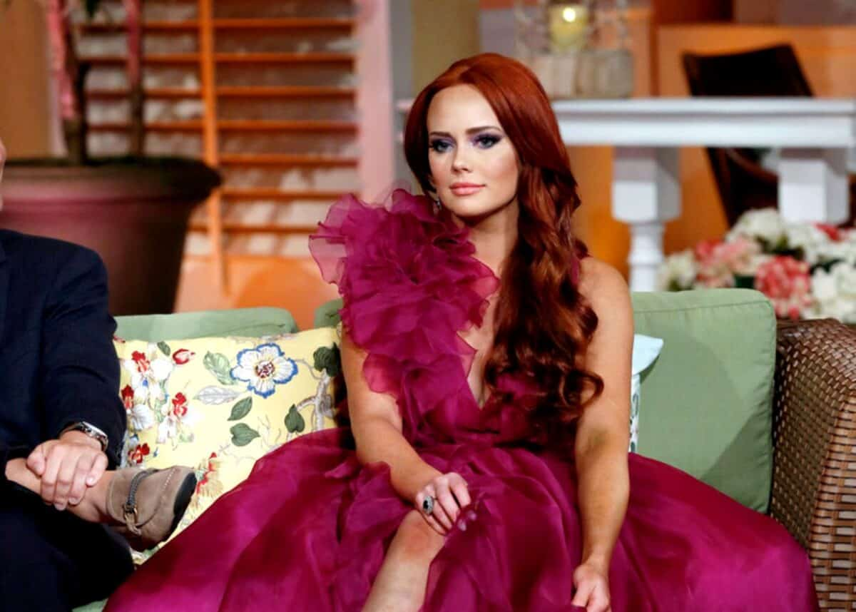 "Southern Charm Star Kathryn Dennis Defends Herself Against 'Racism' Accusations, Explains Use of Monkey Emoji as She Says ""This Whole Thing Has Been Blown Out of Context"""