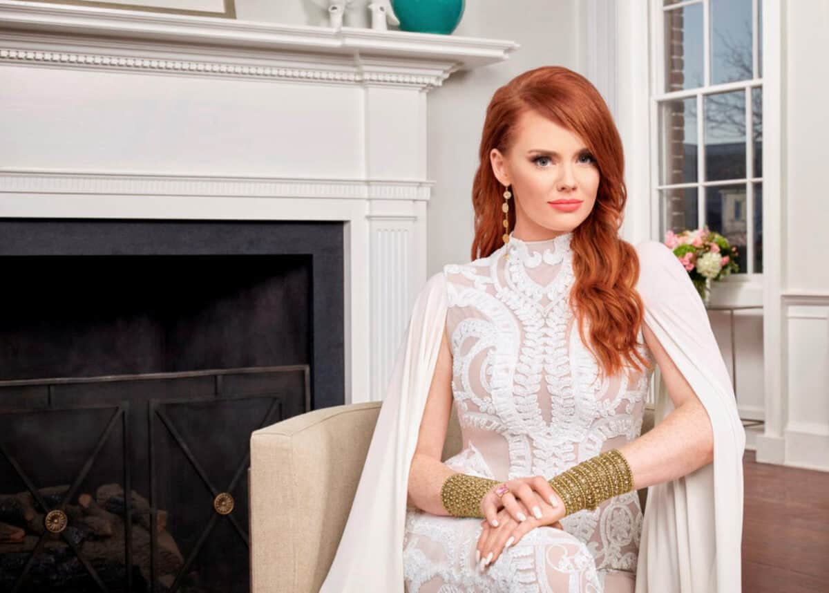 Southern Charm Star Kathryn Dennis Breaks Silence After Mom's Death