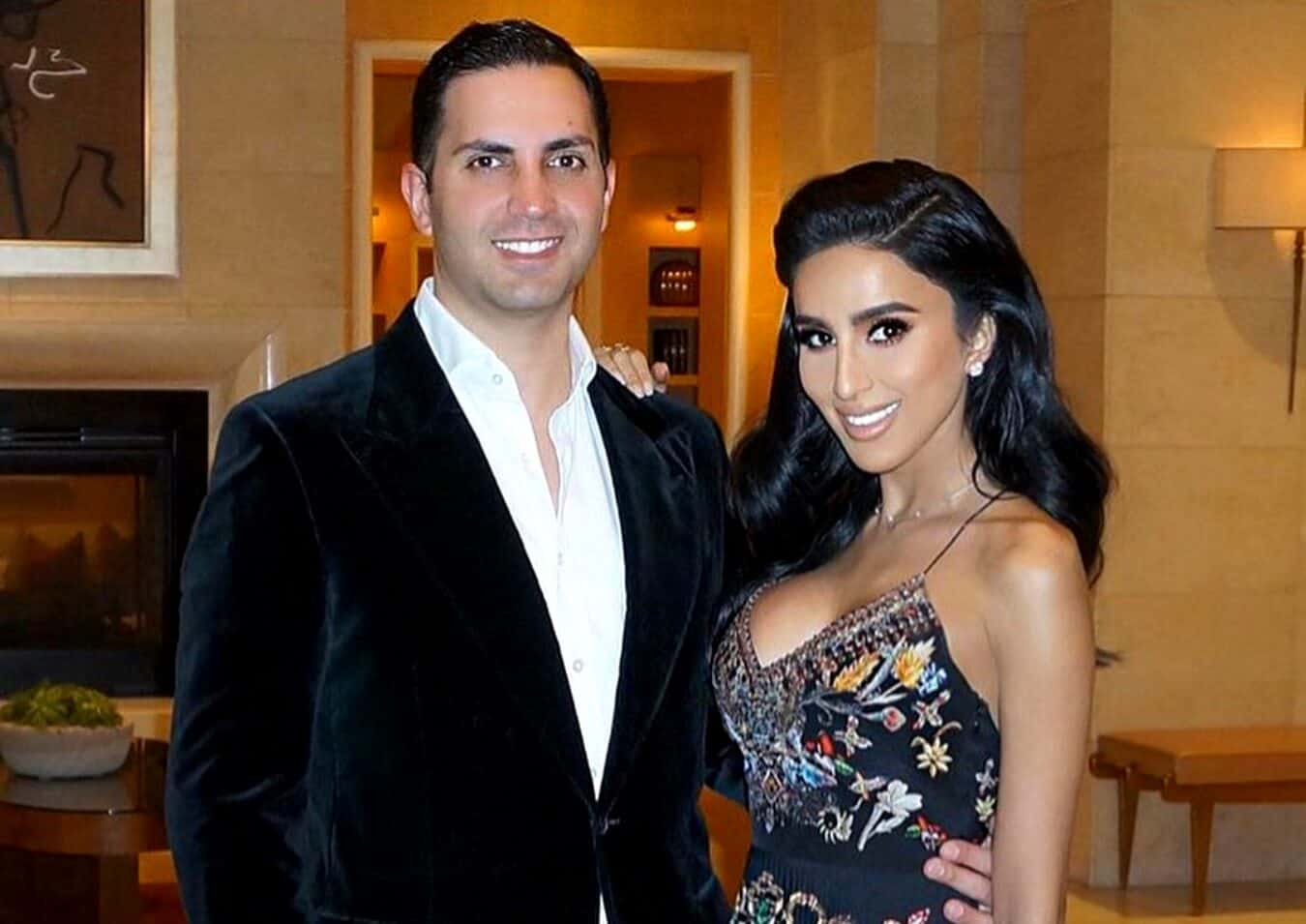 Shahs of Sunset's Lilly Ghalichi and Husband Dara Mir Call Off Their Divorce