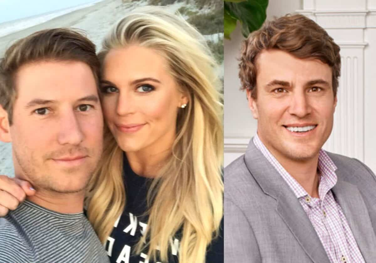 Southern Charm's Madison LeCroy Reveals Where She Stands With Shep Rose, Addresses His Claim About Her Sex Life With Austen Kroll