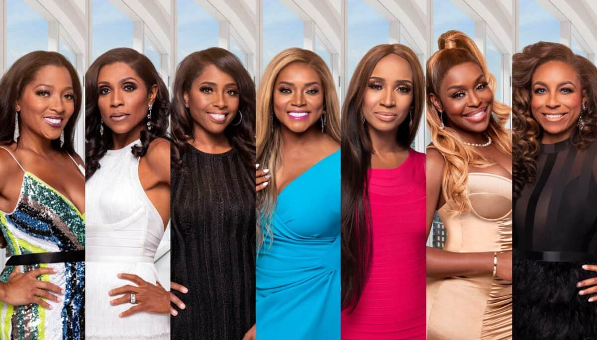 VIDEO: Watch the Married to Medicine Season 7 Trailer! Includes Allegations of Drug Use and Cheating, Plus Meet New Cast Member Buffie Purselle