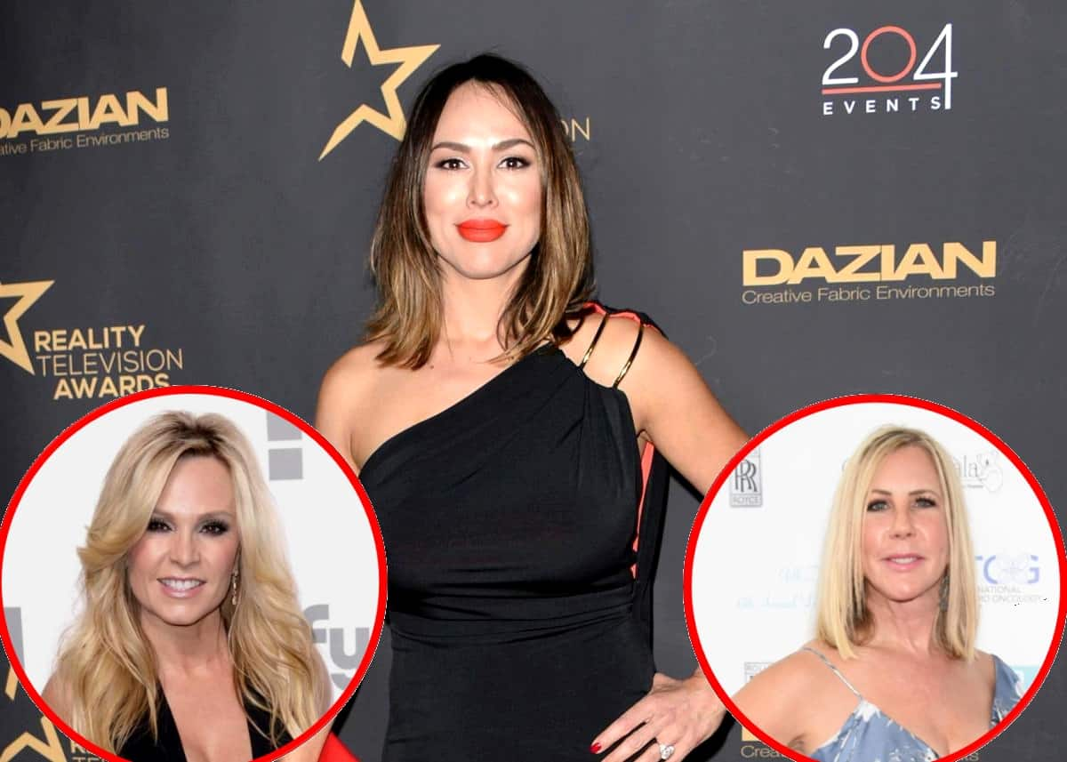 RHOC Star Kelly Dodd Responds to Claim That Tamra Judge Wants Her Fired