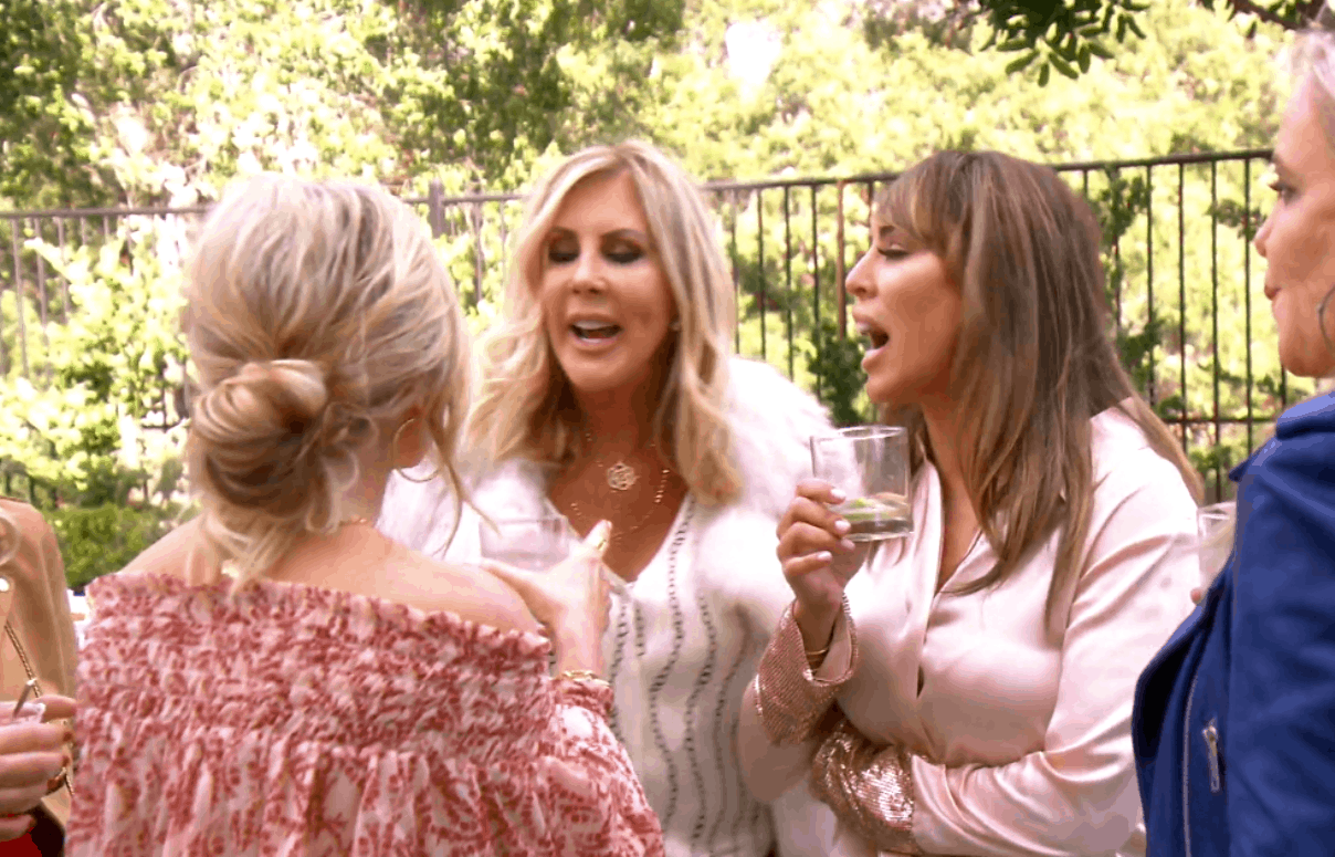 The Real Housewives of Orange County Recap