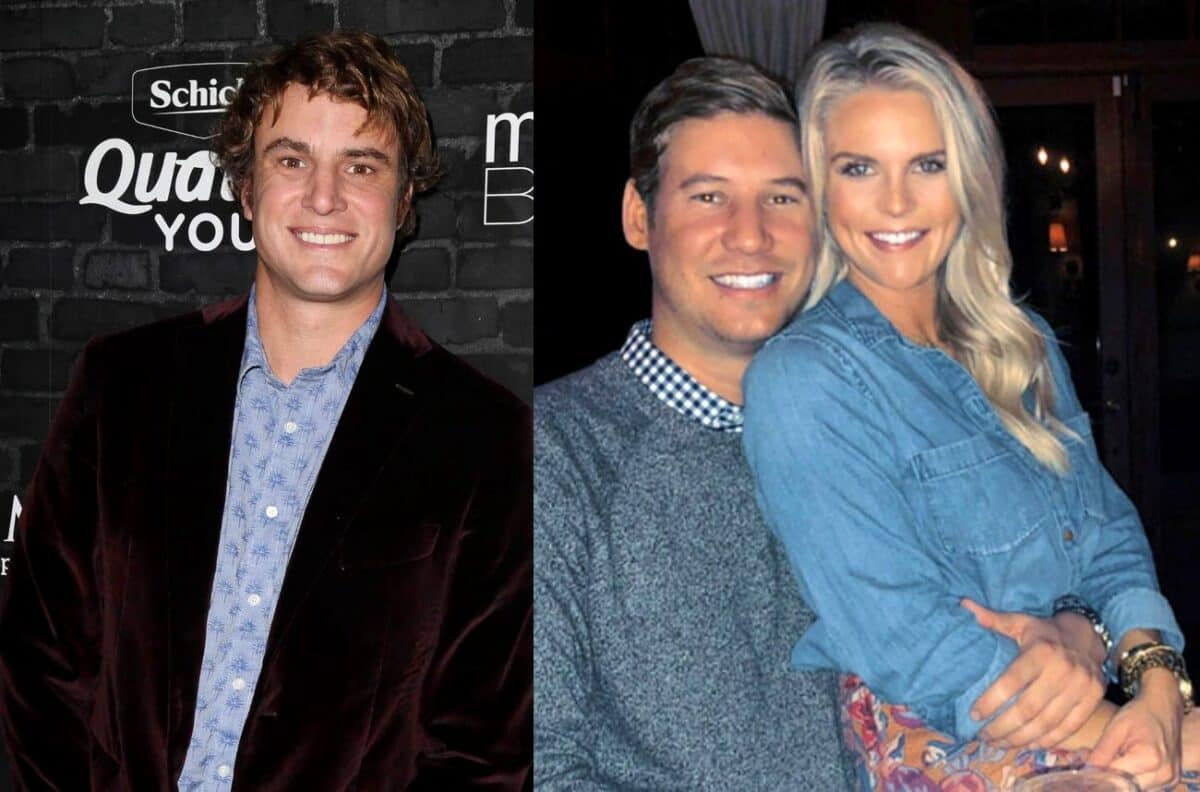 "Southern Charm's Shep Rose Says It's Impossible for Madison LeCroy to be a ""Classy Person,"" and Talks Bringing Girls From Austen's Video to Party, Plus Austen Calls Him an 'A-Hole'"