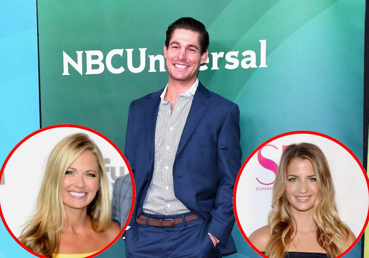 Craig Conover Reveals Why He's 'Disappointed' in Cameran Eubanks and Shares Surprising Southern Charm Reunion Spoiler Involving Naomie Olindo, Plus He Talks Hookup With a Bravolebrity and Shades Ashley's Mental Health
