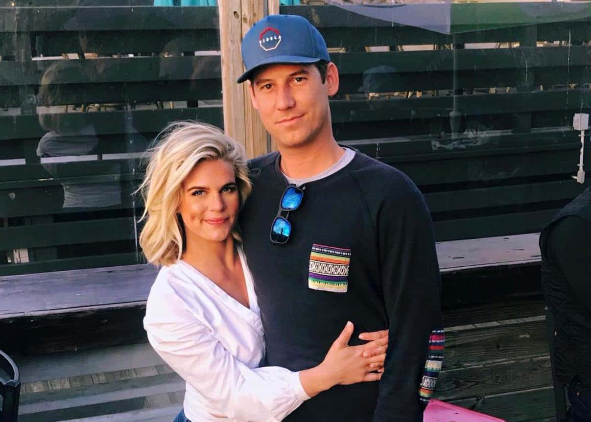 PHOTOS: Southern Charm's Austen Kroll and Madison LeCroy Hint They're Back Together as Madison Claps Back at Fan