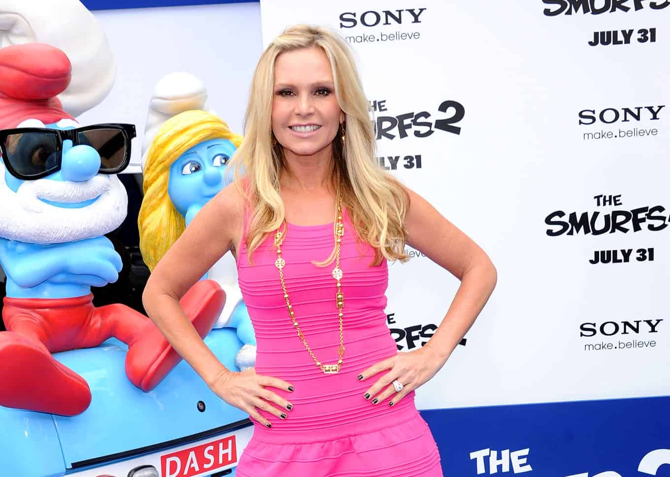 RHOC's Tamra Judge Reveals Most Embarrassing Moment as a Parent