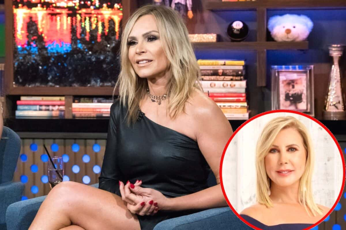RHOC's Tamra Judge Reveals Which Former Cast Members She Misses the Most