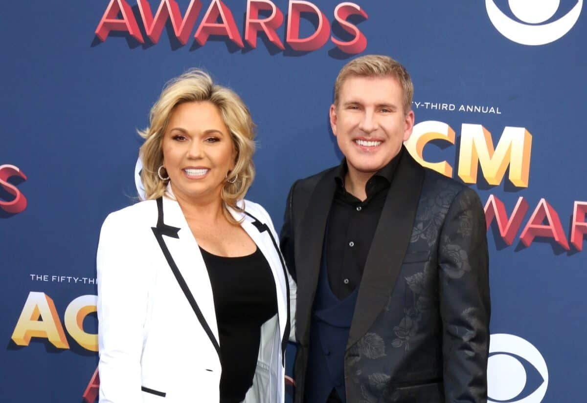 Did Todd Chrisley Incriminate Himself in 2017 Interview? Chrisley Knows Best Star and Wife Julie Chrisley Facing Up to 30 Years in Prison After Indictment for Tax Evasion and Bank Fraud