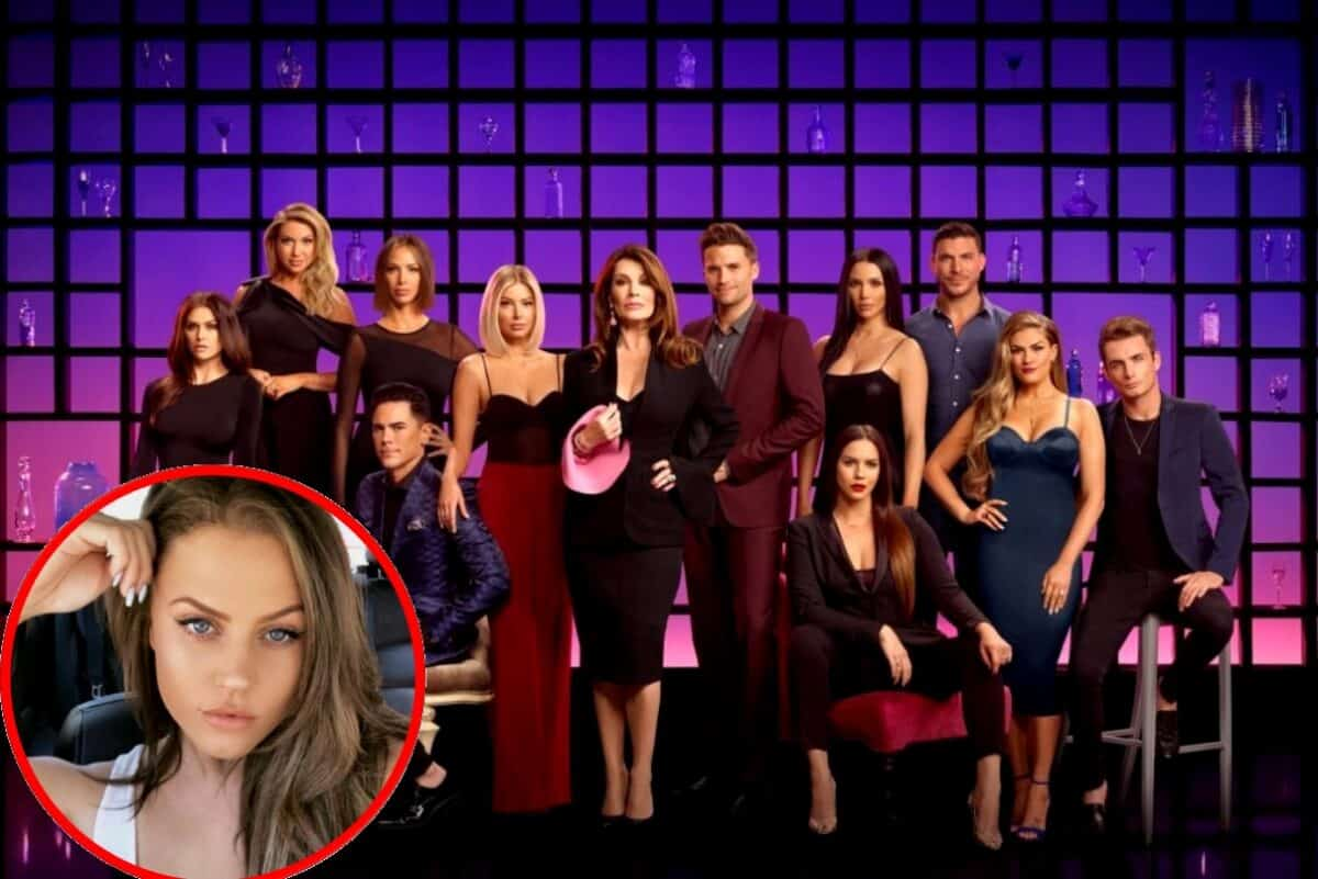 PHOTOS: Is Danica Dow a New Cast Member on Vanderpump Rules? See Her Telling Posts as Filming Wraps on Season 8