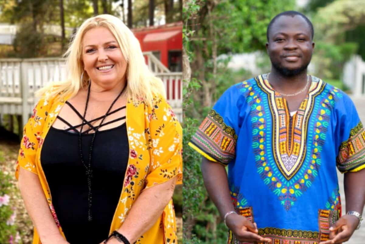 Are 90 Day Fiancé: Before the 90 Days Couple Angela Deem and Michael Ilesanmi Still Together? Find Out Now