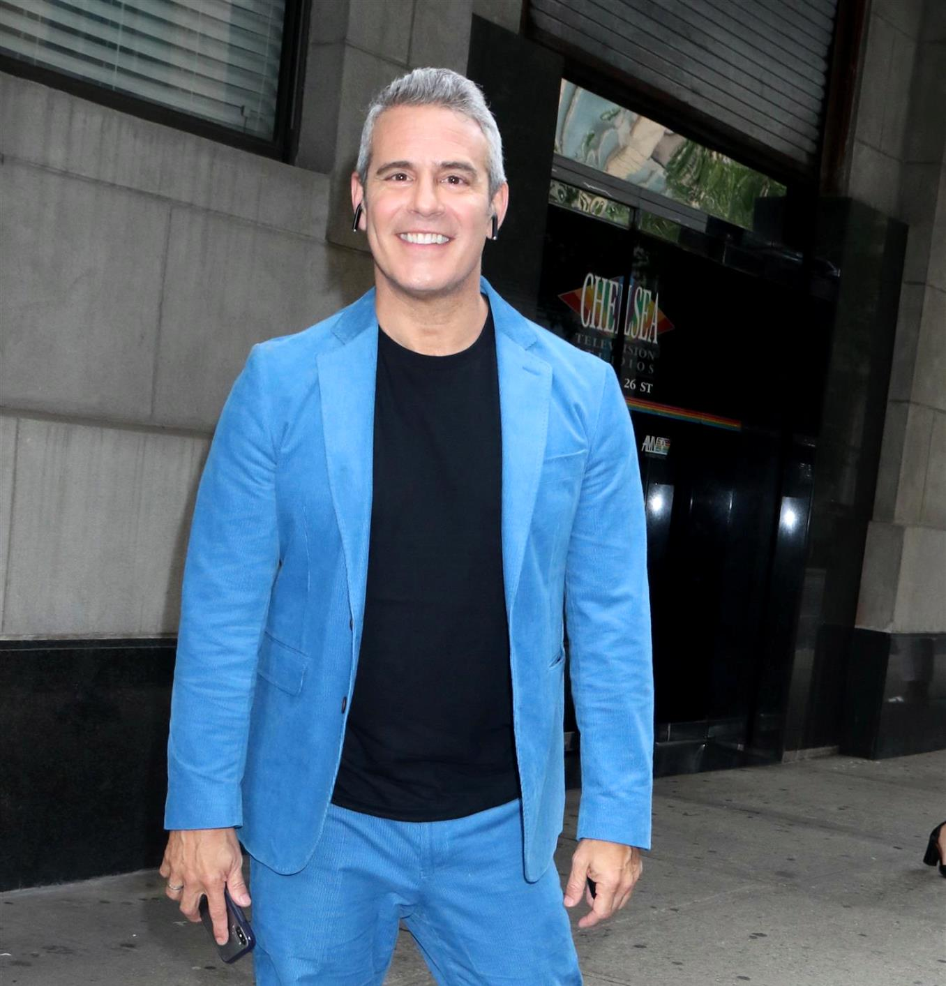 Andy Cohen Reveals Which Three Real Housewives Stars Have the Nicest Houses, Wonders Why Dorit Kemsley and Others are Renting Their Massive Homes