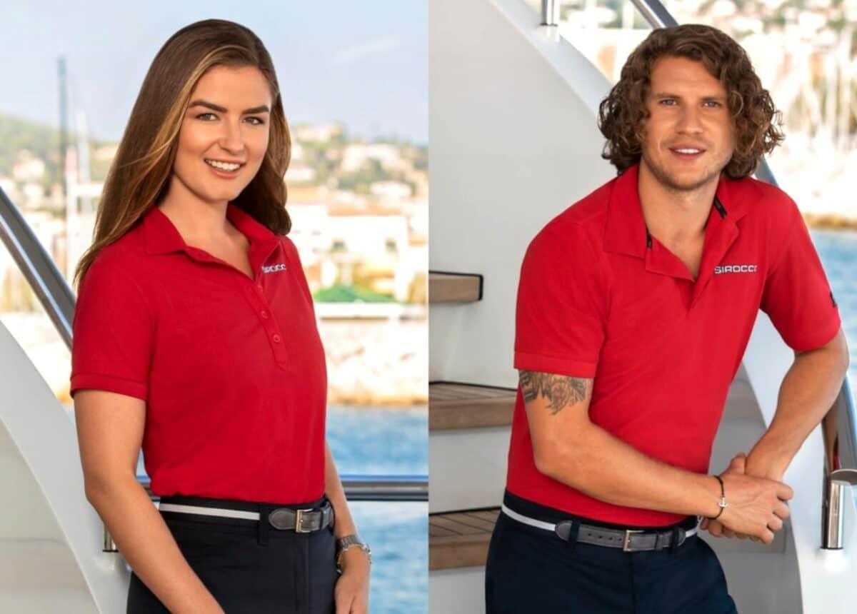 Are Below Deck Mediterranean's Aesha Scott and Jack Stirrup Still Together? Aesha Reveals Relationship Status