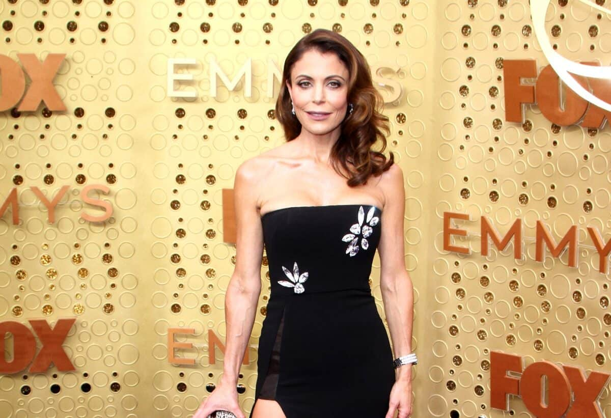 Bethenny Frankel Shares What She'll Miss the Most About RHONY, Plus She Discusses Her Two New Shows
