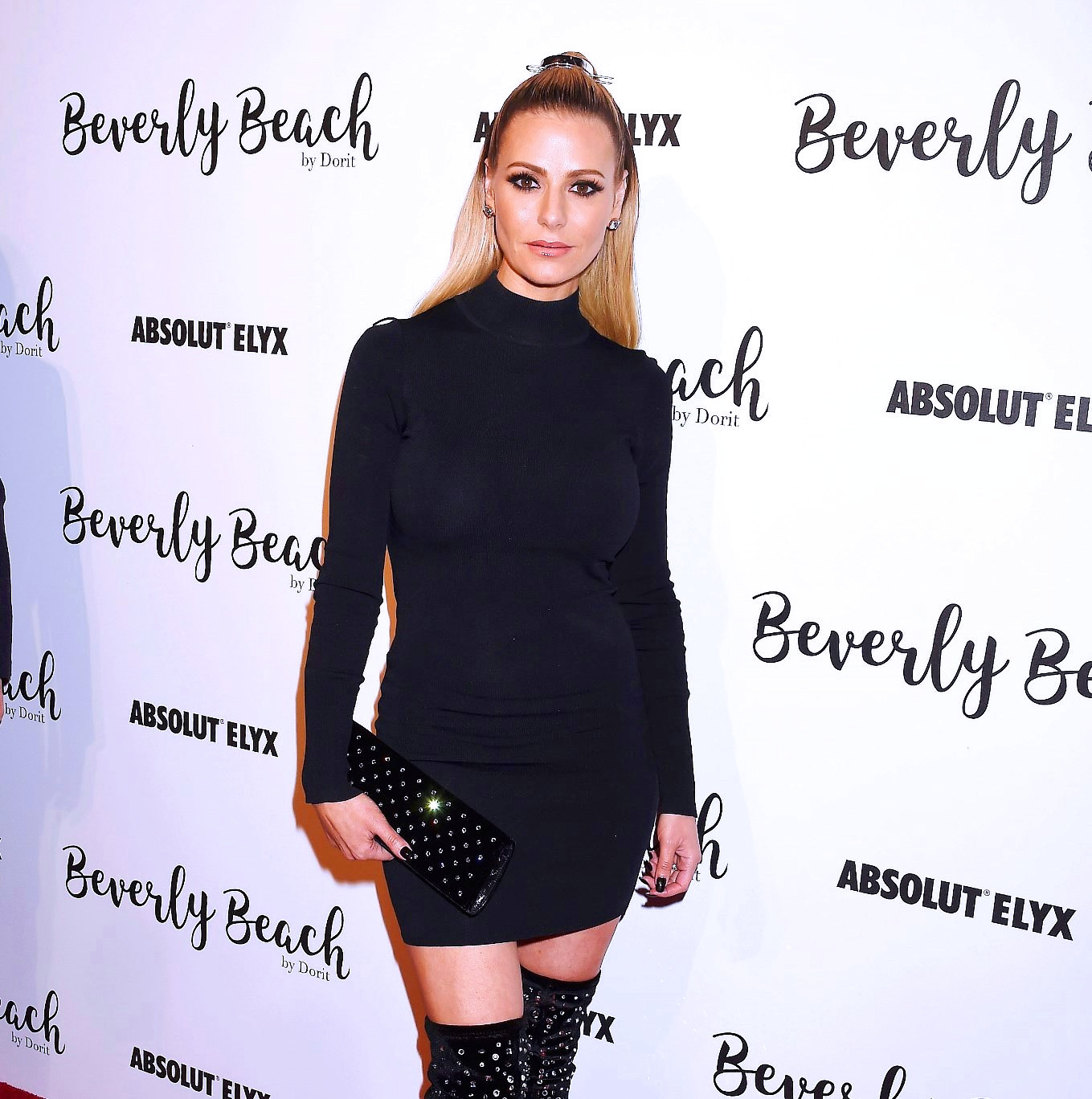 Judge Orders Money in Dorit Kemsley's Frozen Bank Account to Be Turned Over to PK's Creditor as RHOBH Star Loses Court Battle