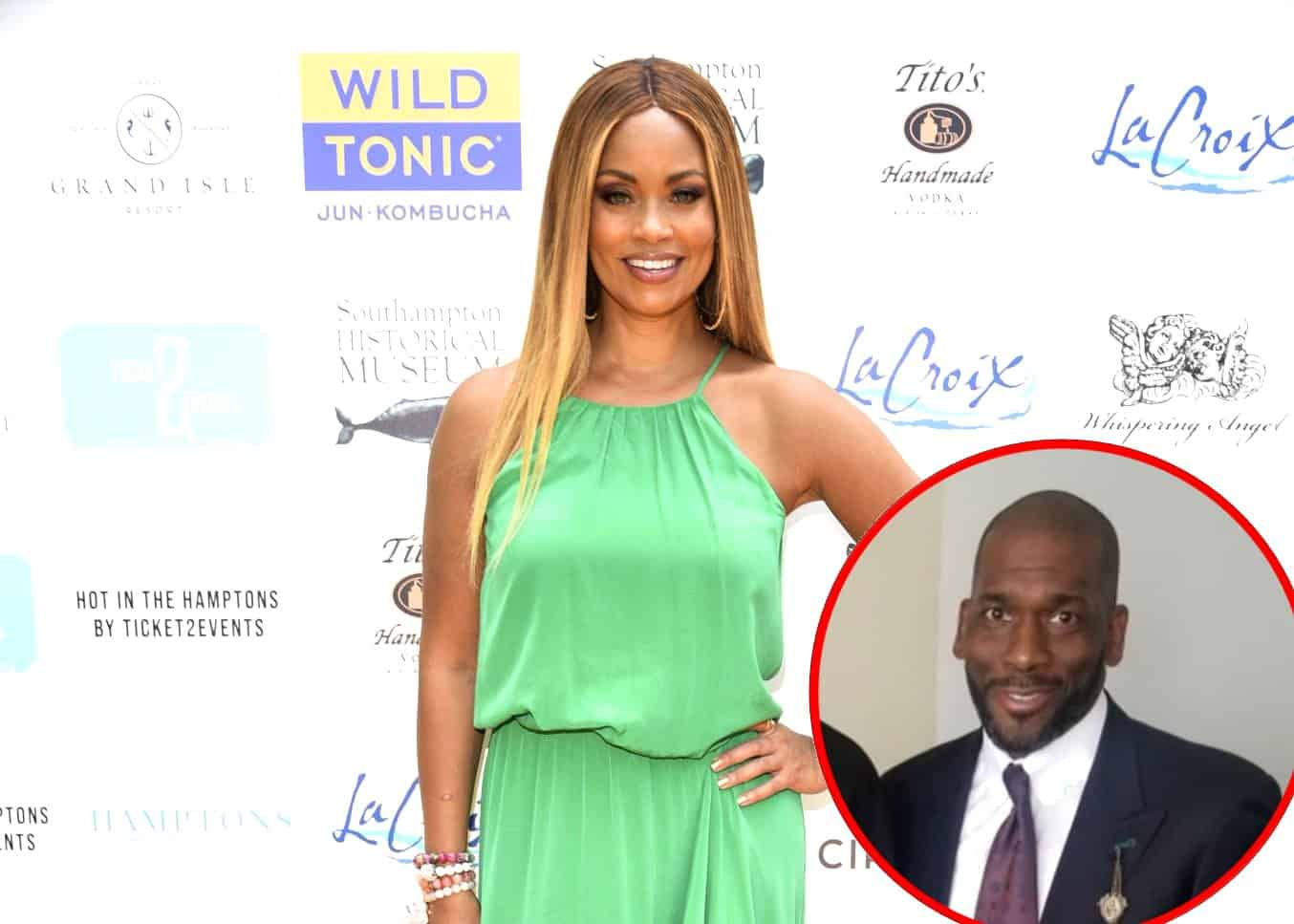 RHOP Star Gizelle Bryant Opens Up About Dating Ex-Husband Jamal Bryant Again, Addresses Their Status