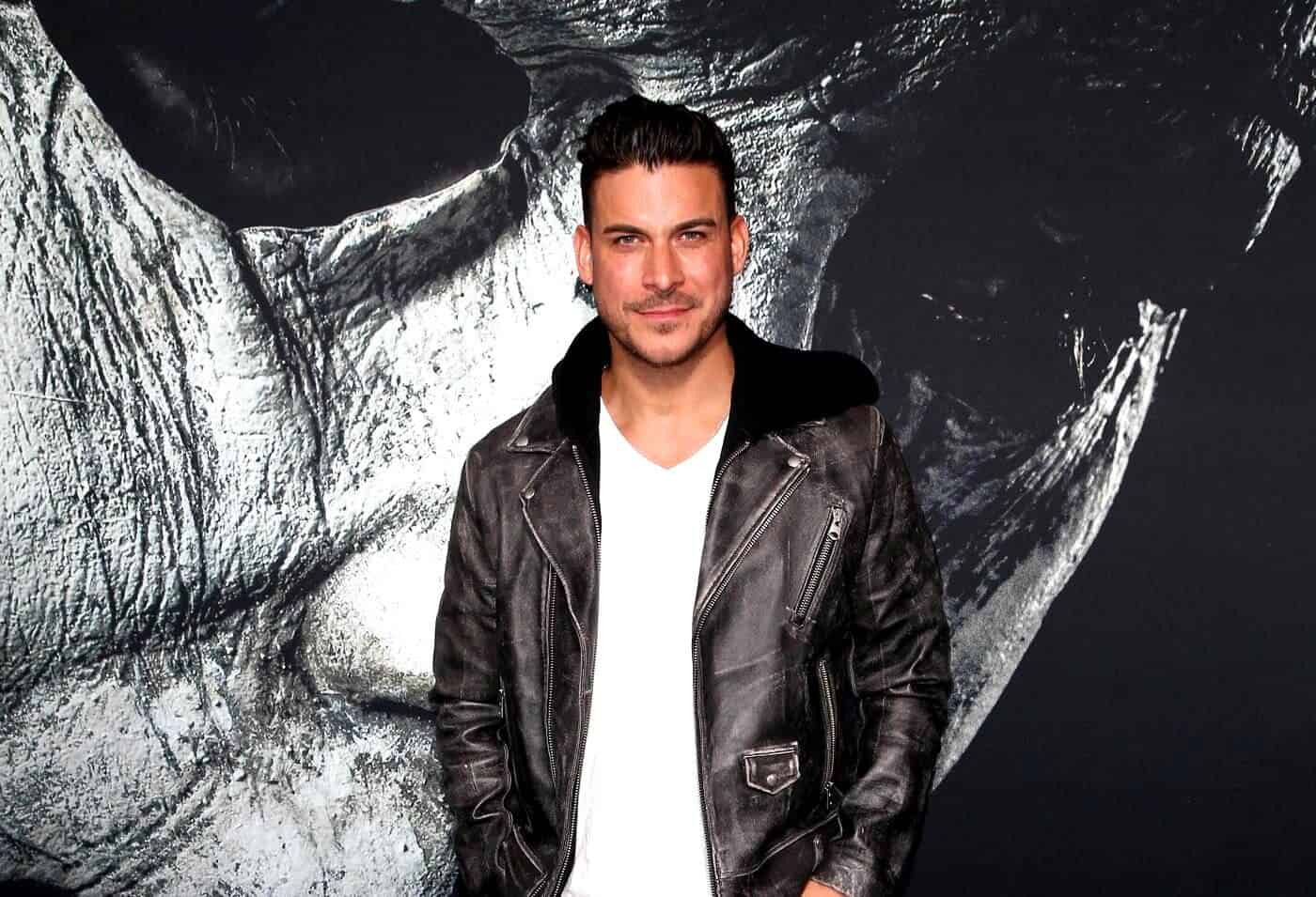 "Jax Taylor Reveals Who's the 'Fakest' on Vanderpump Rules and Shade New Cast Members as ""Forced"" and Says He Can't Relate to Them Because They're Too Young"
