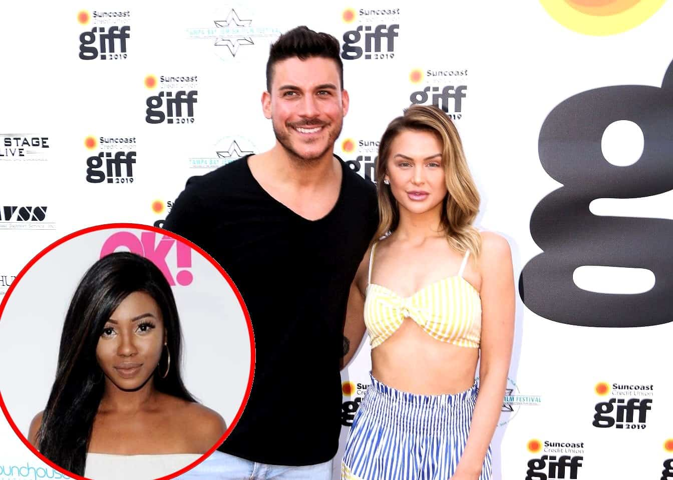 Vanderpump Rules' Jax Taylor Reacts to Faith Stowers' Pregnancy News, Plus Lala Kent Throws Shade at Faith