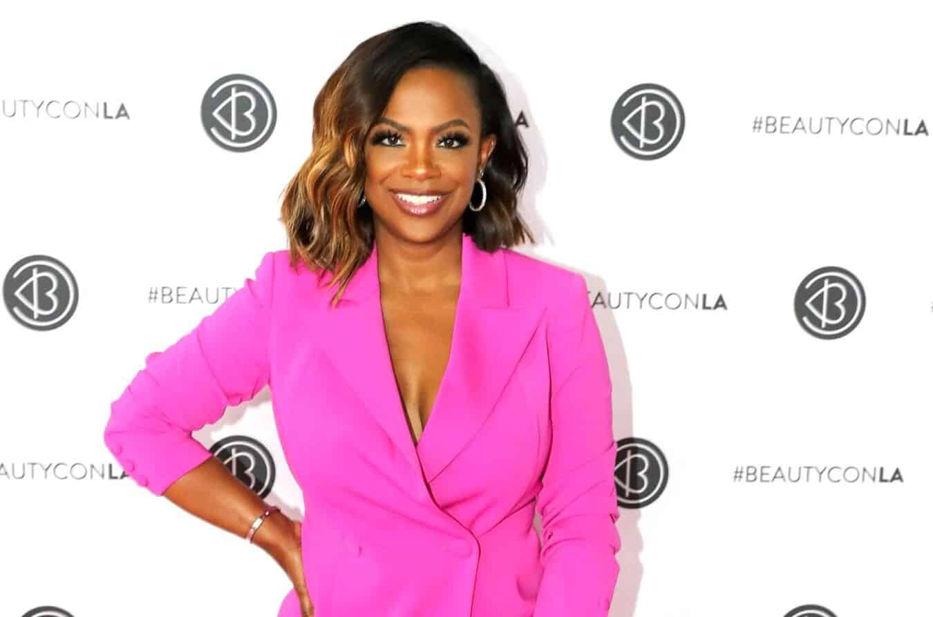 """RHOA Star Kandi Burruss Celebrates Being First Woman to Win 'The Masked Singer,' Drops New Single """"Used to Love Me"""""""