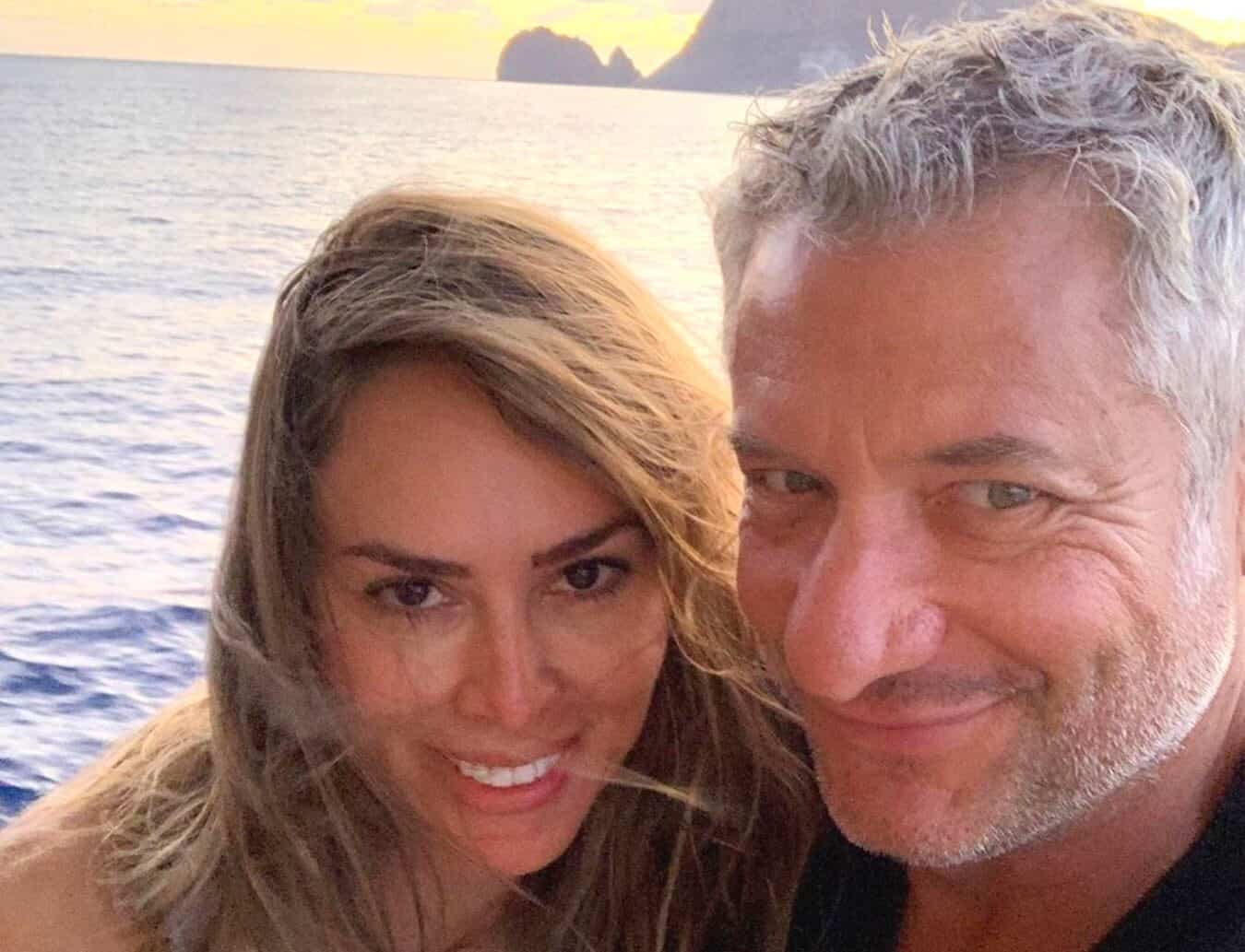 Is RHOC Star Kelly Dodd Engaged to New Boyfriend Rick Leventhal? See Her Surprising Post, Plus She Shades Ex Brian Reagan