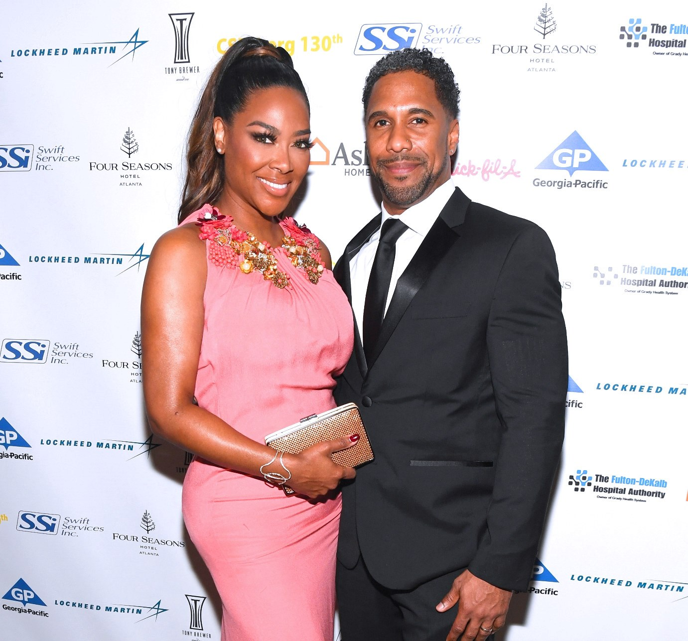 RHOA Star Kenya Moore Announces She's Getting a Divorce 2 Years After Marrying Marc Daly, Read Her Statement as He Also Speaks Out on Split
