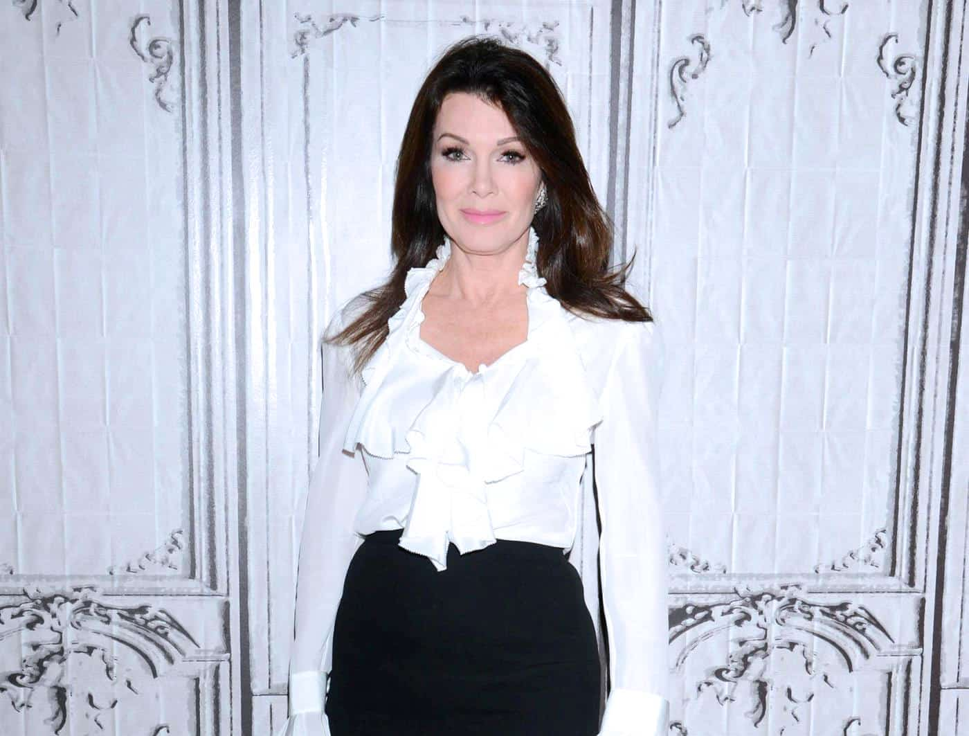 "RHOBH Alum Lisa Vanderpump Says Life Has Been ""Pretty Dark"" And ""Heavy"" Due To The State Of Her Business Affairs As PUMP Is Set To Reopen Amid Closure And Tax Problems"