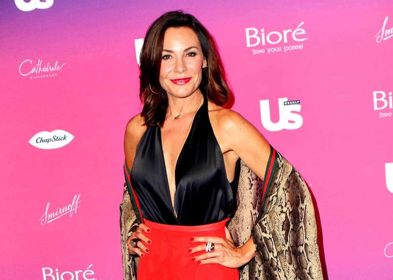 Luann de Lesseps Explains Why She's Selling Her $1.15 Million Home, RHONY Star Purchased Home Two Years Ago