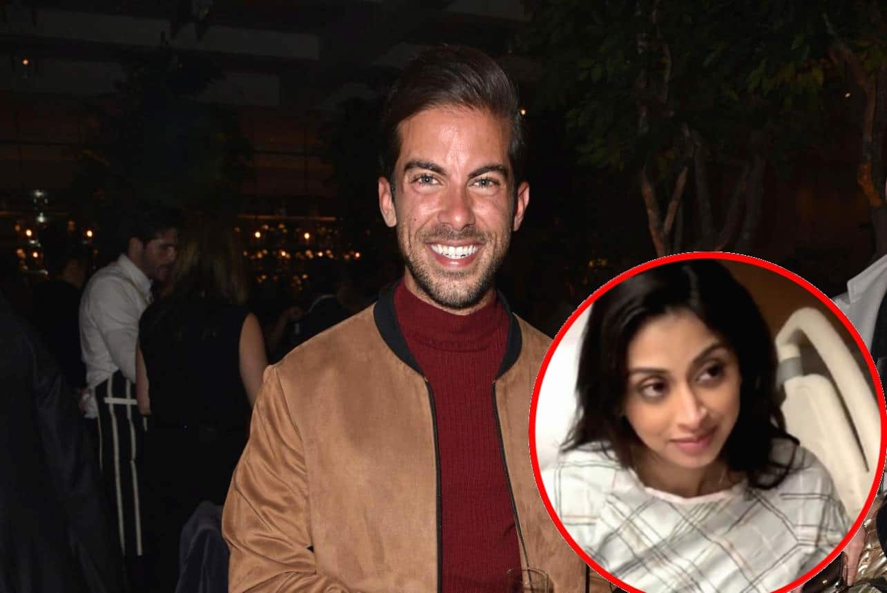 Is MDLNY's Luis D. Ortiz Still Together With His Baby's Mother Nikita? Find Out His Relationship Status Plus He Shares Photo of His Daughter Leela