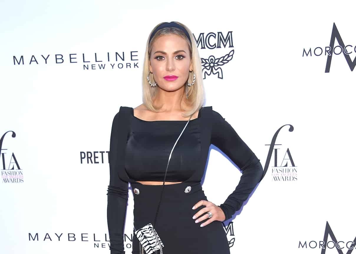 Is RHOBH's Dorit Kemsley Headed Back to Court?