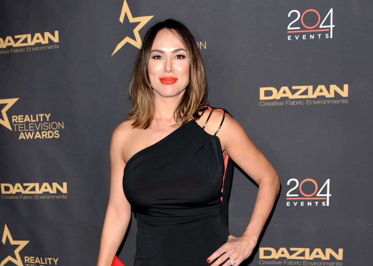 RHOC's Kelly Dodd Offers Update on Strained Relationship With Mom and Brother