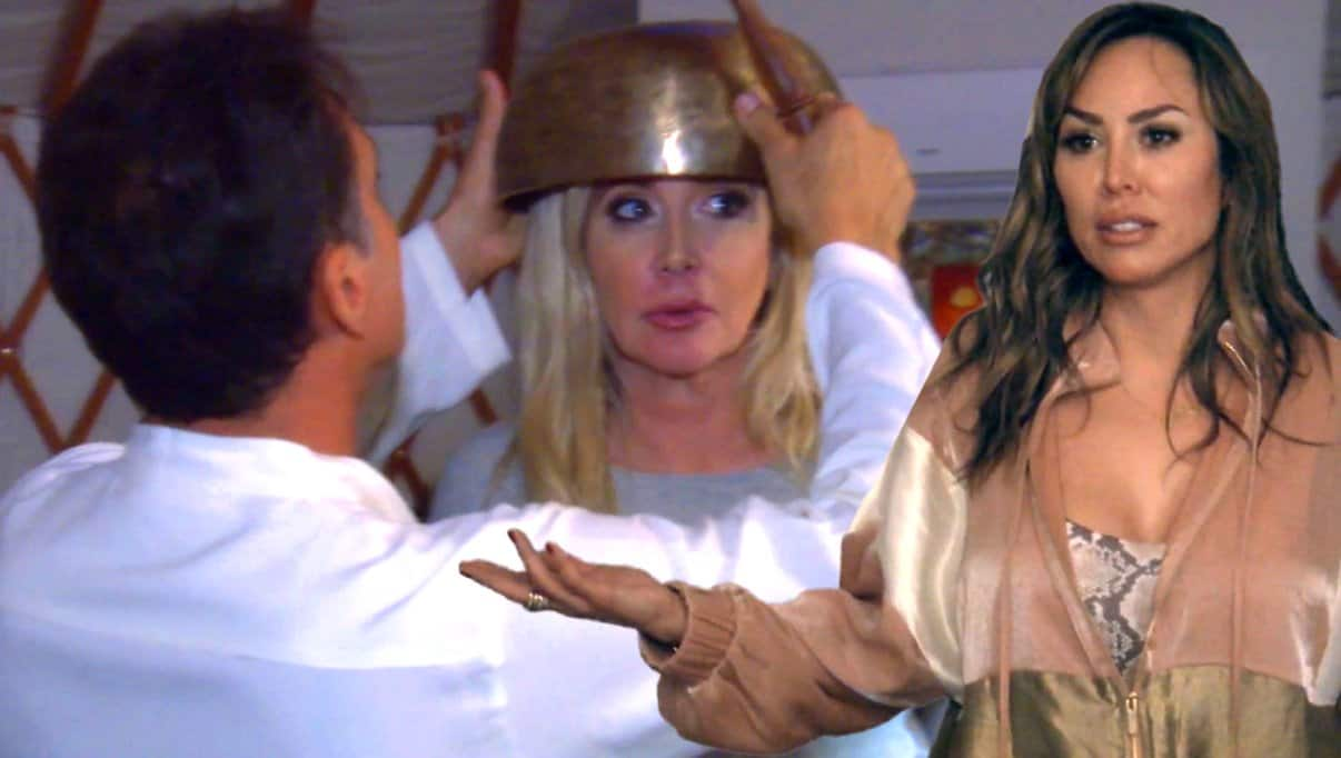 The RHOC Recap: Shannon is Asked if She Wants to Press Assault Charges Against Kelly