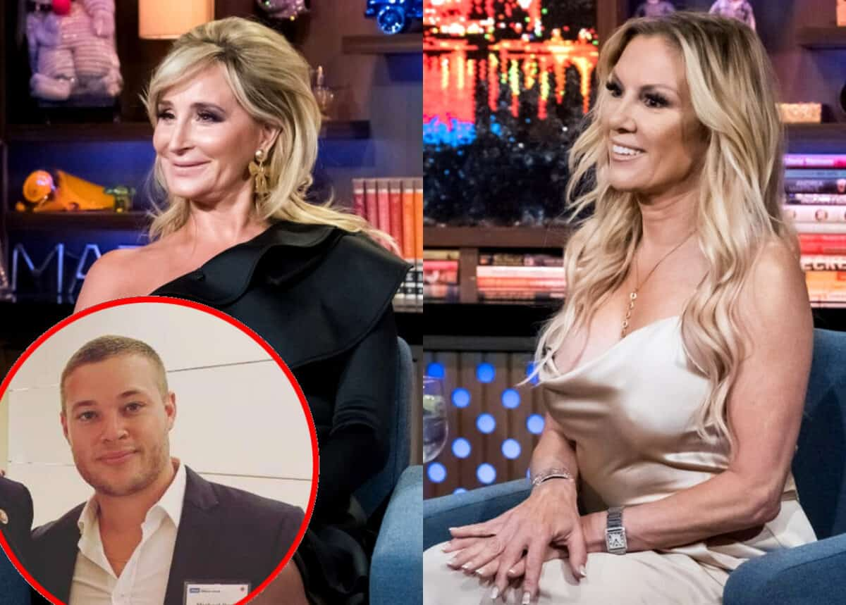 Bravo TV Producer Michael Beck Reveals What it Takes to Be a Real Housewife, Explains Why Sonja Morgan and Ramona Singer Are Ideal Cast Members on RHONY