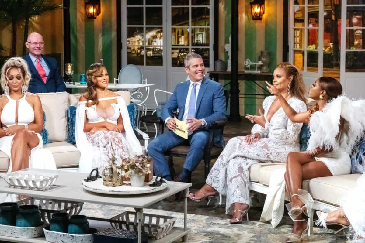 The RHOP Reunion Part 2 Recap: The Ladies Reveal New Allegations Against Michael, Doubt His Innocence