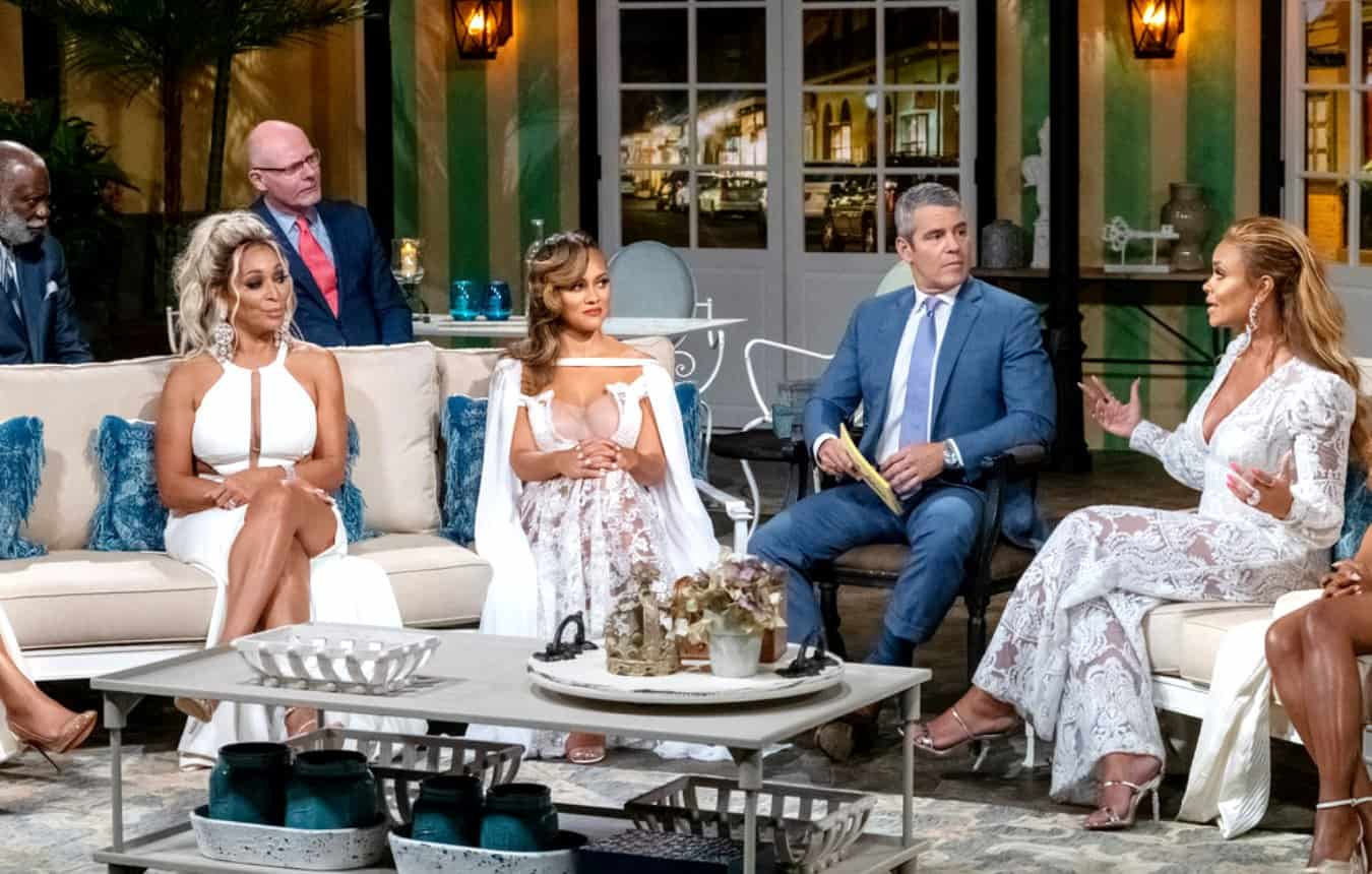 The RHOP Reunion Part 3 Recap: Michael Darby is Accused of Grabbing Andy Cohen's Butt