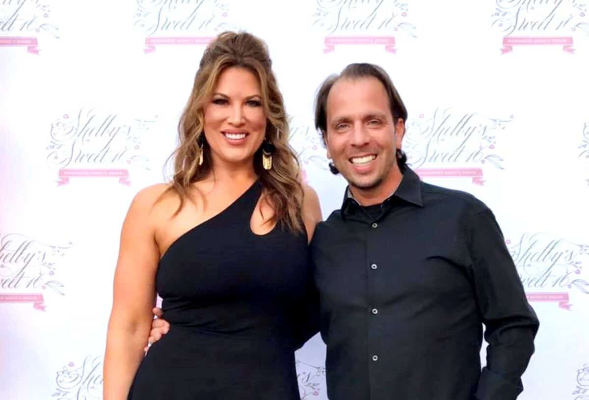RHOC Star Shane Simpson's Bar Exam Results are Revealed Following Latest Attempt by Emily Simpson's Husband to Pass the California Bar