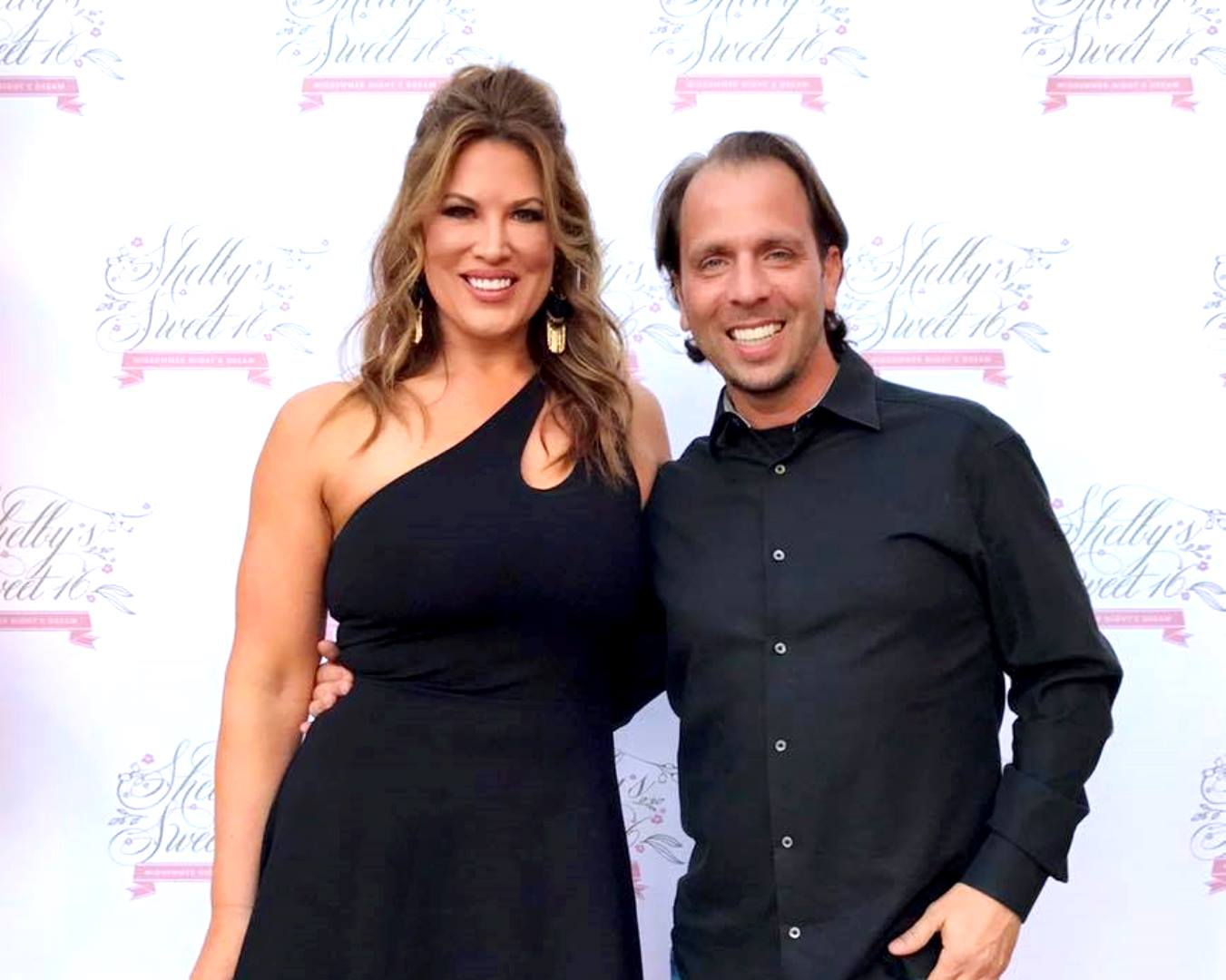 "RHOC Star Emily Simpson Opens Up About Husband Shane Simpson Failing the Bar Exam, Explains Why the Timing Was ""Horrible"""
