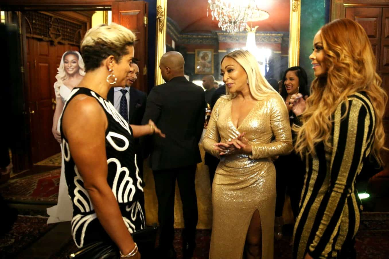 The RHOP Season Finale Recap: Gizelle Throws Major Shade as Karen Launches Her Perfume