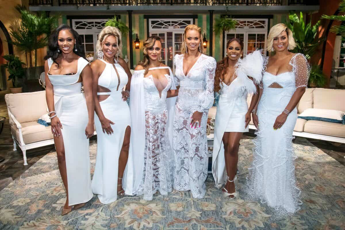 Have the RHOP Started Filming Their New Season?