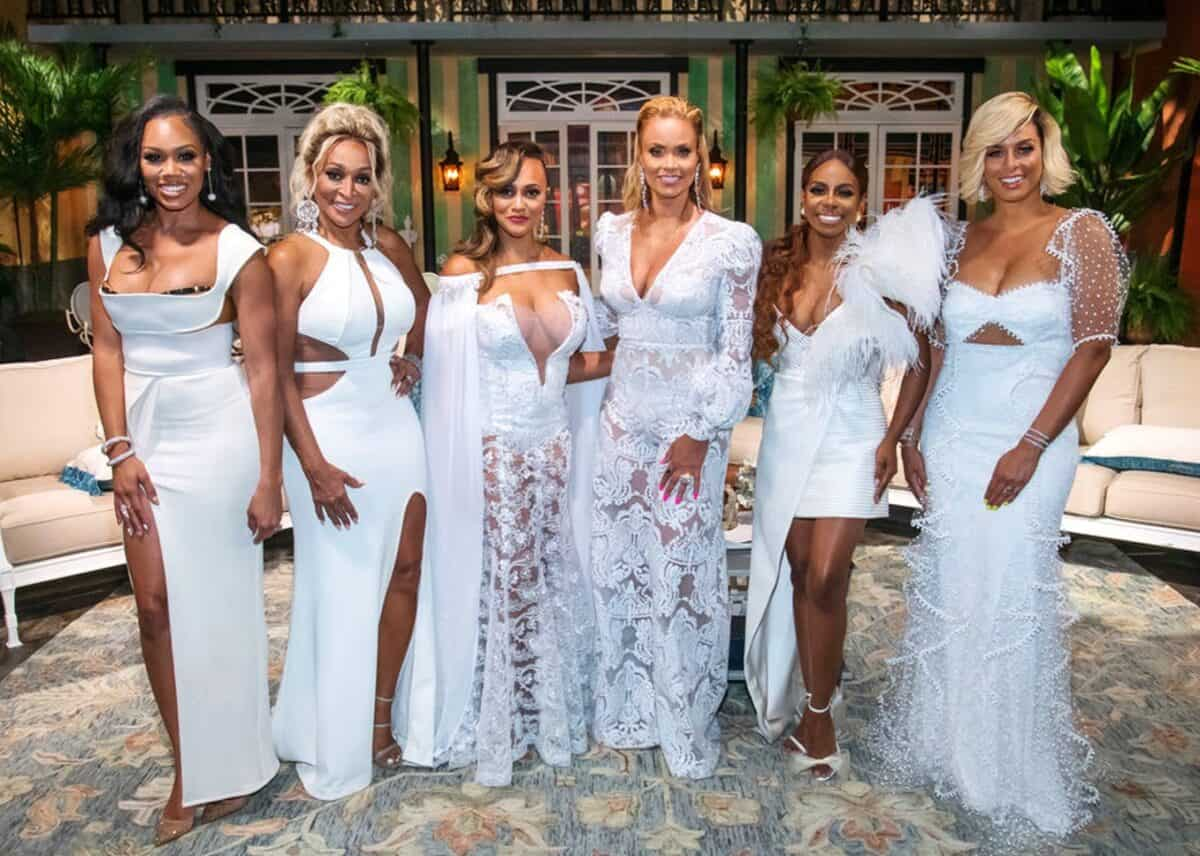 VIDEO: Watch the RHOP Reunion Trailer! Ashley Darby's Husband Michael is Questioned About Alleged Sexual Assault, Plus Candiace's Mom Explains Purse Drama and Gizelle Talks New Beau