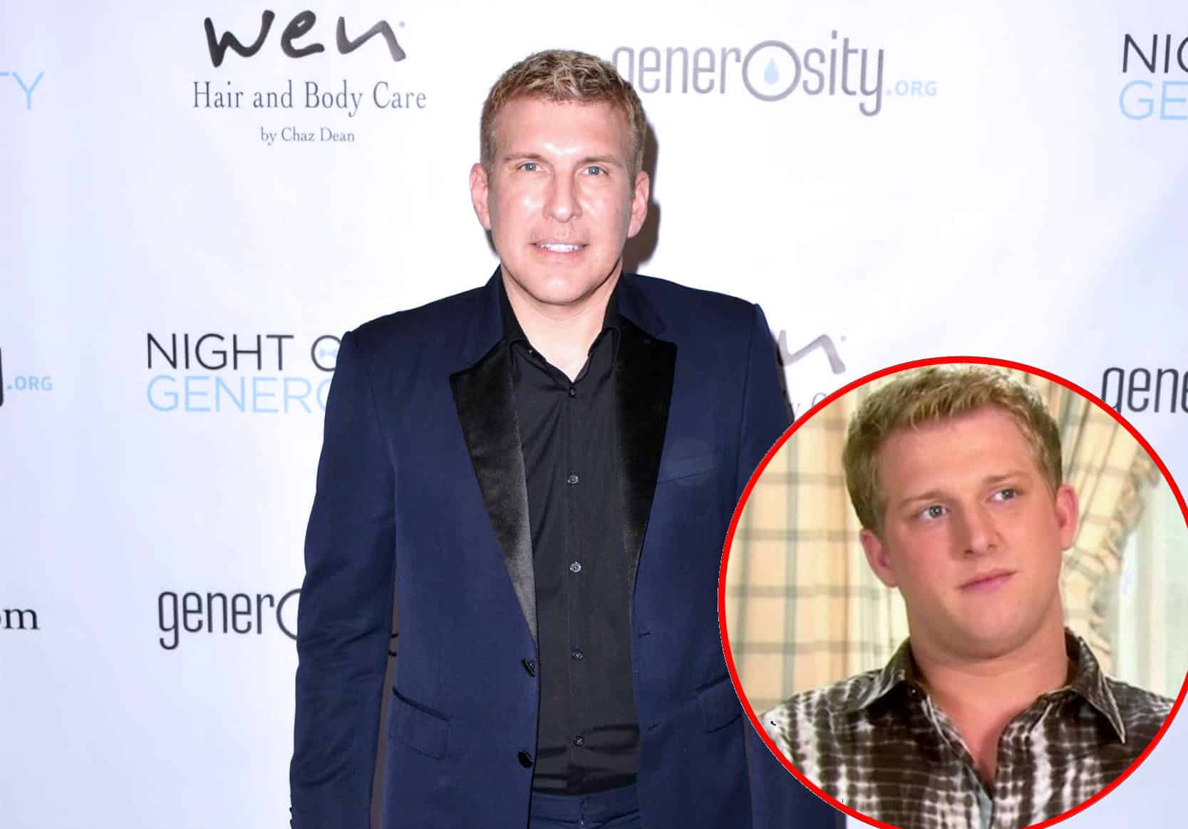 Chrisley Knows Best Star Todd Chrisley's Son Kyle Chrisley Hospitalized After Suicide Attempt, Reveals What Led to the Shocking Situation
