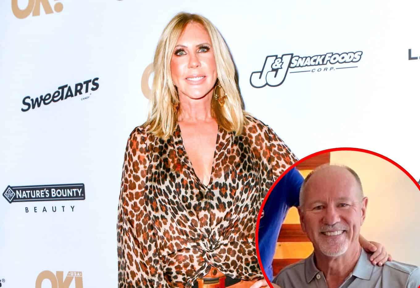 RHOC Star Vicki Gunvalson Reveals if She Still Speaks to Ex-Husband Donn Gunvalson, Talks Having to Pay Him Money After Their Divorce