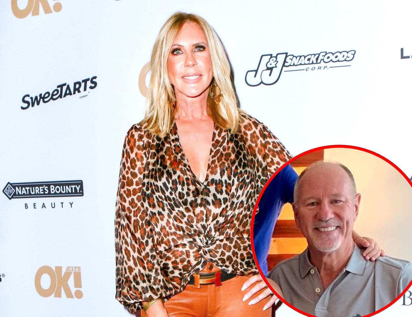 RHOC Star Vicki Gunvalson Reveals if She Still Speaks to Ex-Husband Donn Gunvalson, Talks Having to Pay Him Money After Their Divorce